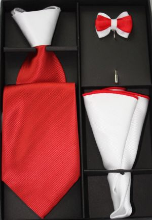 5 Second Tie Set - 5ST-16153 5ST-16153