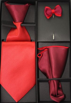 5 Second Tie Set - 5ST-16160 5ST-16160