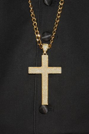 Chain with Cross Set -C1 CWCS-C1