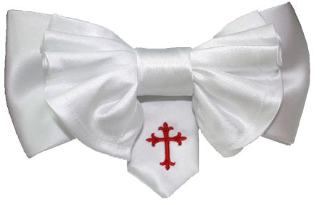 Clergy MBT White-Red CMBT-WHITE-RED