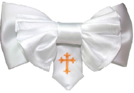 Clergy MBT White-Gold CMBT-WHITE-GOLD