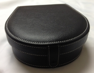 Clergy Collar Carry Box Combo #cccarrybox