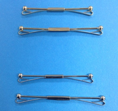 Collar Bars 8CM and 10CM #collarbar