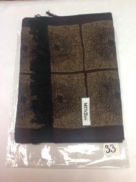 Mens Scarf- ms33 ms33