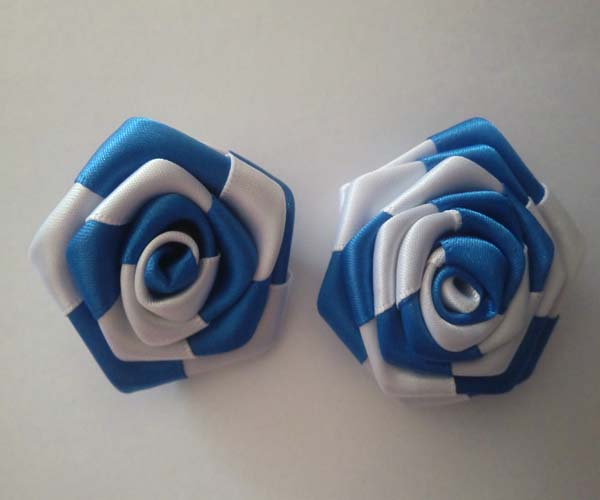 Rose Lapel Flower 02 rlf02