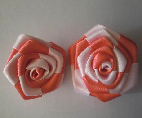 Rose Lapel Flower 11 rlf11