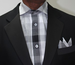 Shirt and Hanky - GS35 GS35