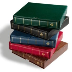 Lighthouse Perfect Binders with Slipcase #LHDPKA