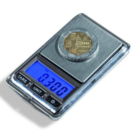 Lighthouse 'mini' Digital COIN SCALE .01-100g LHSCALIBMINI