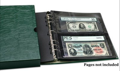 Littleton Blank Collection Portfolio with Slipcase (pages sold separately) #LCA66